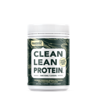 Clean Lean Protein Coffee, Coconut + MCTs 225g