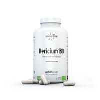 Hericium 180's