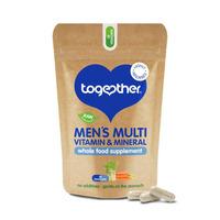 Mens Multi Vitamin and Mineral 30's