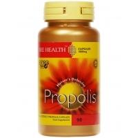 Propolis Capsules 1000mg 90's