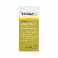 Grapefruit Essential Oil Organic 9ml