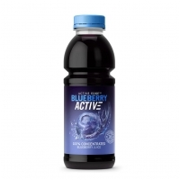 BlueberryActive Concentrated Blueberry Juice 473ml
