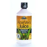 Aloe Vera Juice Maximum Strength 1L