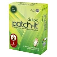 Detox Patch-it - 6 Patches