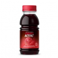 CherryActive Concentrated Montmorency Cherry Juice 237ml