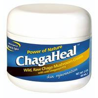 Chaga Heal 60ml (Skin Rejuvenation)