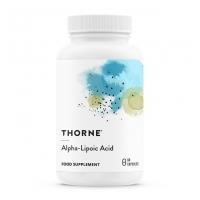 Alpha-Lipoic Acid 60's