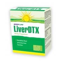 LiverDTX