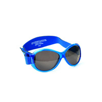 Baby Banz Retro Sunglasses - Choose your colour - Blue