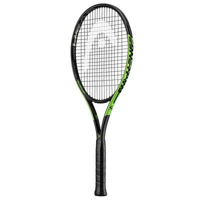 Head IG Challenge PRO Tennis Racket - Grip 1