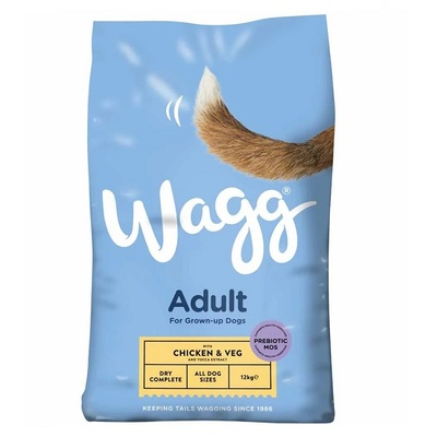 Wagg Complete Adult 12kg