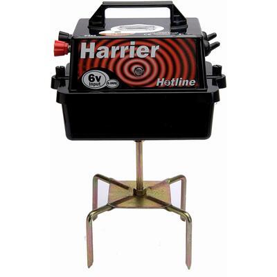 Hotline HLB150 Harrier 0.13j 6/12v Electric Fence Energiser / Fencer