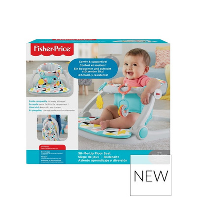 Fisher-Price Windmill Sit Me Up Floor Seat