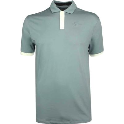 Nike Golf Shirt Vapor Solid Aviator Grey SS19