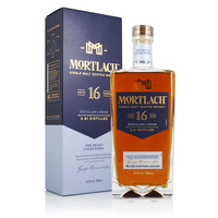 Mortlach 16 Year Old, Distillers Dram