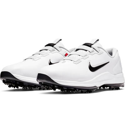 Nike Golf Shoes TW71 FastFit White 2019