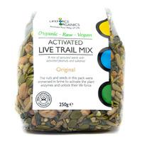 Activated Trail Mix Original (Organic) 250g