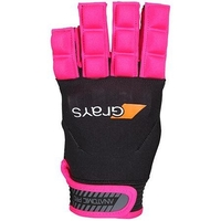 Image of Grays Anatomic Pro Right Hand Glove Black/Pink #Small