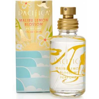 Pacifica Malibu Lemon Perfume Spray 28ml
