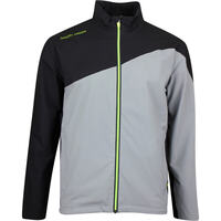 Galvin Green Waterproof Golf Jacket - Aaron - Sharkskin AW19