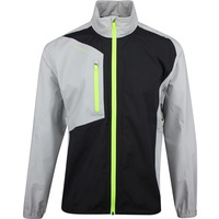 Galvin Green Waterproof Golf Jacket - Andres Paclite - Sharkskin AW19