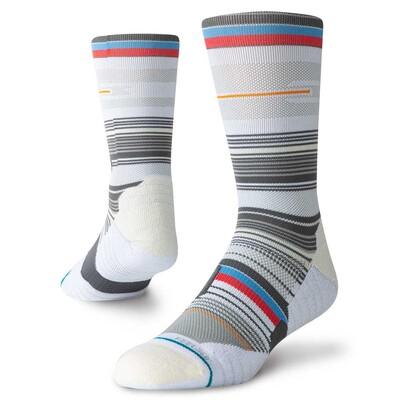 Stance Golf Socks Punchshot Crew White 2019