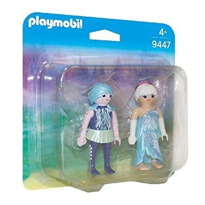 Playmobil Fairies Duo Pack Winter Fairies