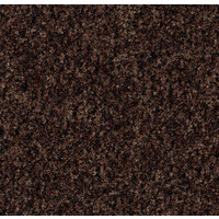 Forbo Entrance Coral Brush Tile Chocolate Brown 5724