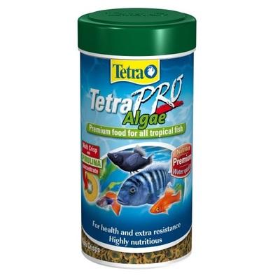 Tetra Pro Algae Multi-Crisps
