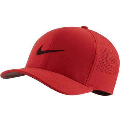 Nike Golf Cap NK Aerobill Classic 99 Sierra Red SS20