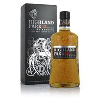 Highland Park 12 Year Old, Viking Honour