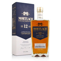 Mortlach 12 Year Old, The Wee Witchie