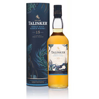 Talisker 15 Year Old, Diageo Special Release 2019