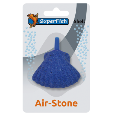 Superfish Airstone Model