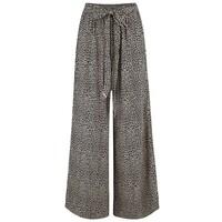 Hepburn Trousers - Tulum Slate