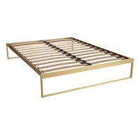 Gillmore Space &pipe; Federico Double Bed Frame