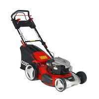Cobra MX564SPB 56cm Cut 4 Speed Petrol Lawn mower