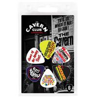 Cavern Club Guitar Picks - Cavern