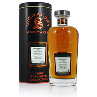 Caperdonich 2000 20 Year Old, Signatory Vintage Cask #29481