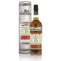 Craigellachie 2006 15 Year Old, Old Particular Cask #15098