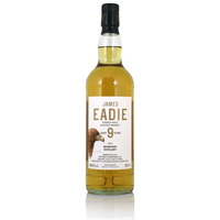 Benrinnes 9 Year Old The Eagle, James Eadie Small Batch