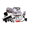Pit Bike Engine 140cc - YX140 - M2R Racing - Full