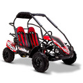 HammerHead GT80 Off Road Buggy - 200cc - Black