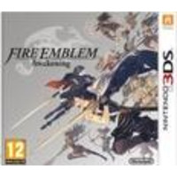 Image of Fire Emblem Awakening