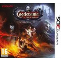 Image of Castlevania Lord of Shadows Mirror of Fate