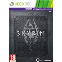 Image of The Elder Scrolls V Skyrim Legendary Edition