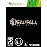 Image of Deadfall Adventures