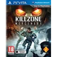 Image of Killzone Mercenary