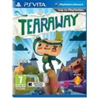 Image of Tearaway