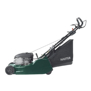 Hayter Harrier 56 Autodrive Electric Start Petrol Lawn mower Click to verify Price 999.00